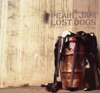 pearl jam: Lost Dogs