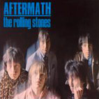 rolling stones: Aftermath