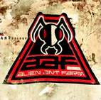 alien ant farm: ANThology