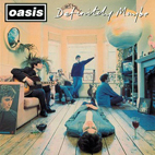 oasis: Definitely Maybe
