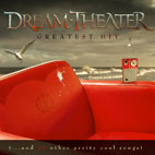 dream theater: Greatest Hit (...And 21 Other Pretty Cool Songs)