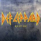 def leppard: Best Of