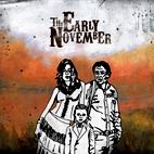 early november: The Mother, The Mechanic, And The Path