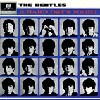 beatles: A Hard Day's Night