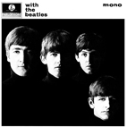 beatles: With The Beatles