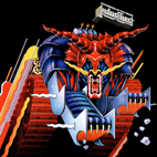 judas priest: Defenders Of The Faith