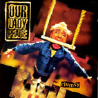 our lady peace: Clumsy