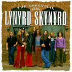 lynyrd skynyrd: The Essential