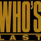 who: Who's Last