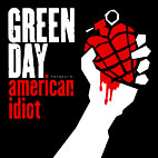green day: American Idiot