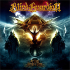 blind guardian: At The Edge Of Time