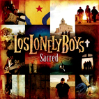 los lonely boys: Sacred