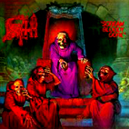 death: Scream Bloody Gore