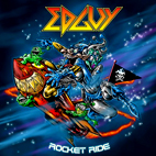 edguy: Rocket Ride