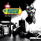 Vans Warped Tour: 2004 Warped Tour Compilation