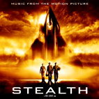 Original Soundtrack: Stealth