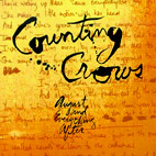 counting crows: August And Everything After