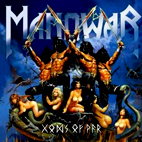 manowar: Gods Of War