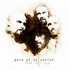 pain of salvation: Road Salt One
