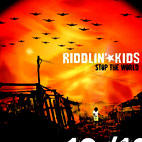 riddlin kids: Stop The World