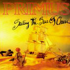 primus: Sailing The Sea Of Cheese