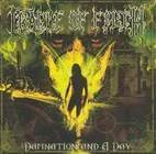 cradle of filth: Damnation And A Day