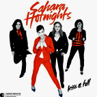 sahara hotnights: Kiss And Tell