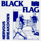 black flag: Nervous Breakdown