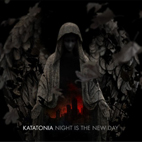 katatonia: Night Is The New Day