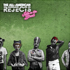 all-american rejects: Kids In The Street