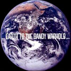 dandy warhols: Earth To The Dandy Warhols