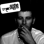 arctic monkeys: Whatever People Say I Am, That's What I'm Not