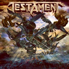 testament: The Formation Of Damnation