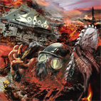 sodom: In War And Pieces