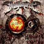 dragonforce: Inhuman Rampage