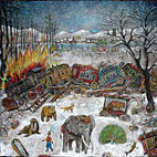 mewithoutyou: Ten Stories