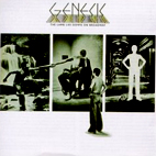 genesis: The Lamb Lies Down On Broadway