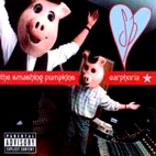 smashing pumpkins: Earphoria