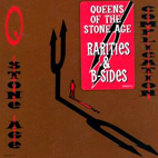 queens of the stone age: Stone Age Complication [EP]