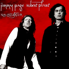 page and plant: No Quarter: Jimmy Page & Robert Plant Unledded