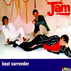 jam: Beat Surrender