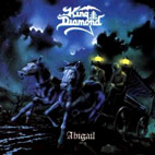 king diamond: Abigail