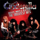 cinderella: Rocked, Wired & Bluesed: The Greatest Hits