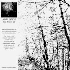 agalloch: The White [EP]