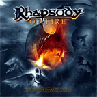 rhapsody of fire: The Frozen Tears Of Angels