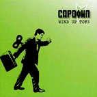 capdown: Wind Up Toys
