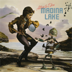 madina lake: Attics To Eden