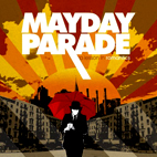 mayday parade: A Lesson In Romantics