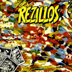 the rezillos: Can't Stand The Rezillos