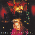 dark angel: Time Does Not Heal